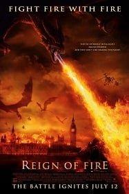 Dracano (2013) มังกรเพลิงถล่มโลก