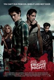 Fright Night 2011 คืนนี้ผีมาตามนัด