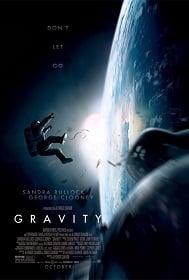 Gravity 2013 มฤตยูแรงโน้มถ่วง