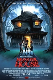 Monster House 2006 บ้านผีสิง