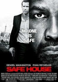 Safe House 2012 ภารกิจเดือดฝ่าด่านตาย
