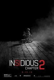 Insidious : Chapter 2 วิญญาณยังตามติด