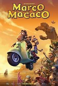 Marco Macaco 2012 มาร์โค ลิงจ๋อยอดนักสืบ