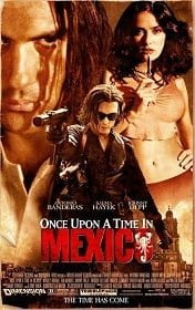 Once Upon a Time in Mexico 2003 เพชฌฆาตกระสุนโลกันตร์