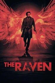 The Raven 2012 เจาะแผนคลั่ง ลอกสูตรฆ่า