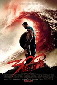 300 : Rise of an Empire ( 2014 )
