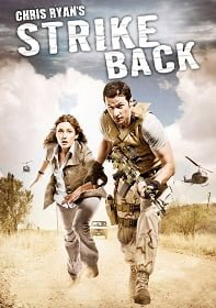 Chris Ryan8217s Strike Back Season 1 2010 สองพยัคฆ์สายลับข้ามโลก