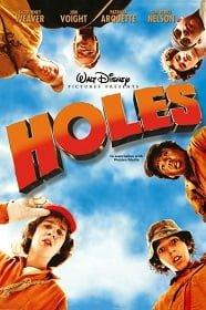 Holes (2003) โฮลส์ ขุมทรัพย์ปาฏิหารย์