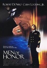 Men Of Honor (2000) ยอดอึดประดาน้ำ เกียรติยศไม่มีวันตาย
