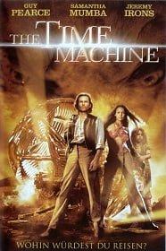 The Time Machine (2002) กระสวยแซงเวลา