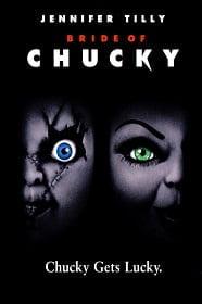 Child8217s Play 4 Bride of Chucky 1998 แค้นฝังหุ่น 4 คู่สวาทวิวาห์สยอง