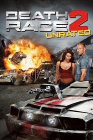 Death Race 2 (2010) ซิ่งสั่งตาย ภาค 2