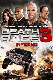Death Race 3 Inferno 2012 ซิ่งสั่งตาย ภาค 3
