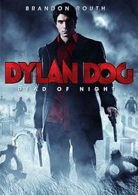 Dylan Dog Dead of Night (2011) ฮีโร่รัตติกาล ถล่มมารหมู่อสูร