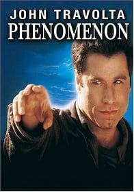Phenomenon ชายเหนือมนุษย์