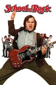 The School of Rock (2003) ครูซ่าเปิดตำราร็อค