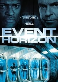 Event Horizon 1997 ผ่านรกสุดขอบฟ้า