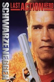 Last Action Hero (1993) คนเหล็กทะลุมิติ