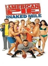 American Pie 5 The Naked Mile อเมริกันพาย แอ้มเย้ยฟ้า ท้ามาราธอน