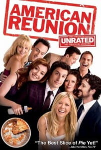 American Pie: Reunion อเมริกันพาย คืนสู่เหย้า แก๊งค์แอ้มสาว