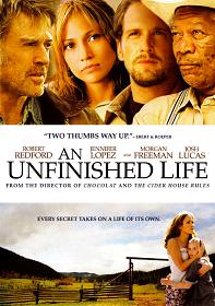 An Unfinished Life รอวันให้หัวใจไม่ท้อ