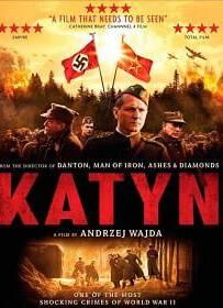 katyn 2007 บันทึกเลือดสงครามโลก