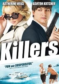 Killers (2010) เทพบุตรหรือนักฆ่าบอกมาซะดีดี