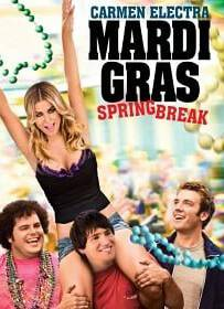 Mardi Gras Spring Break Unrated 2011 มาร์ติ กราส สามโจ๋ซ่าส์ปาร์ตี้สะบึม