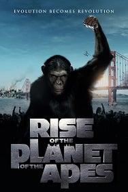 Rise of the Planet of the Apes (2011) กำเนิดพิภพวานร
