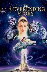 The Neverending Story : มหัศจรรย์สุดขอบฟ้า