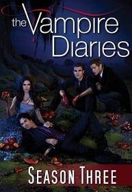 The Vampire Diaries Season 3 บันทึกรักแวมไพร์ ปี 3 [HD] [บรรยายไทย]
