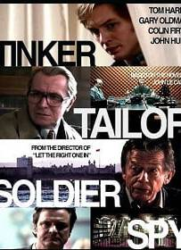 Tinker Tailor Soldier Spy 2011 ถอดรหัสสายลับพันหน้า