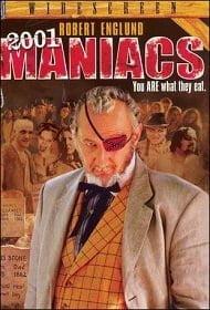2001 Maniacs 2005 กองพันศพ เปิดนรกสับ