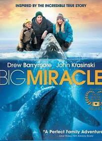 Big Miracle ปาฏิหารย์วาฬสีเทา
