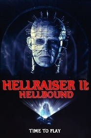Hellbound II: Hellraiser บิดเปิดผี ภาค 2