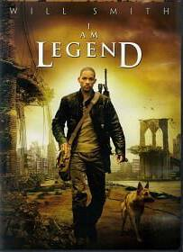 I Am Legend Alternate Ending ข้าคือตำนานพิฆาตมหากาฬ ฉบับจบแบบ Happy Ending