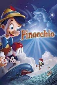 Pinocchio พิน็อคคิโอผจญภัย
