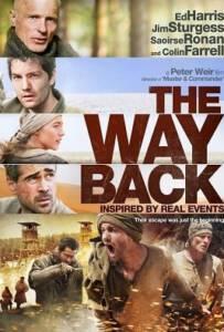 The Way Back 2010 แหกค่ายนรก หนีข้ามแผ่นดิน