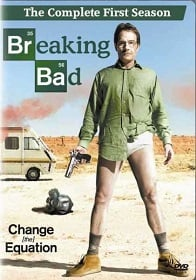 Breaking Bad Season 1 บรรยายไทย