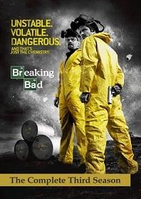 Breaking Bad Season 3 บรรยายไทย