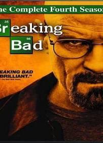 Breaking Bad Season 4 บรรยายไทย