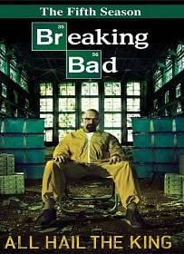 Breaking Bad Season 5 บรรยายไทย