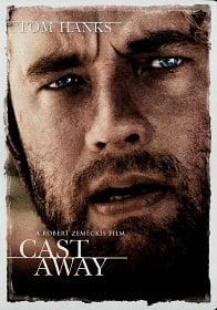 Cast Away คนหลุดโลก