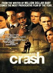 Crash 2004 คน8230ผวา