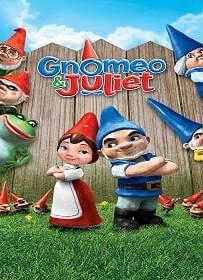 Gnomeo and Juliet โนมิโอ แอนด์ จูเลียต