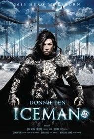 Iceman 3D 2014 ไอซ์แมน ล่าทะลุศตวรรษ