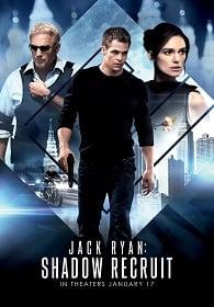Jack Ryan Shadow Recruit 2014 แจ็ค ไรอัน สายลับไร้เงา