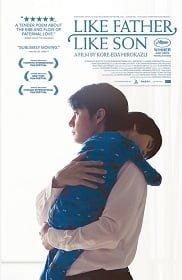 Like Father, Like Son (2014) พ่อครับ… รักผมได้ไหม