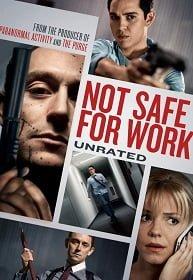 Not Safe for Work ปิดออฟฟิศฆ่า