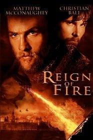 Reign of Fire กองทัพมังกรเพลิงถล่มโลก